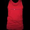 Tommy Hilfiger Logo Mens Tank Top