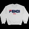 Givenchy Logo Crewneck Sweatshirt