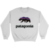 Patagonia Logo Crewneck Sweatshirt