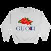 Gucci Dragon  Editon Crewneck Sweatshirt