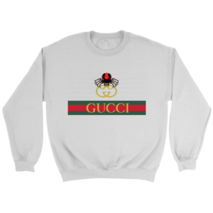 Gucci Spider Limited Edition Crewneck Sweatshirt