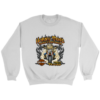 Iron Nation Harley Davidson Logo Crewneck Sweatshirt
