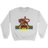 Thrasher Flame Logo Crewneck Sweatshirt