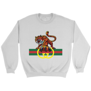 Tiger Gucci Crewneck Sweatshirt