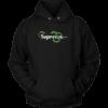 Supreme x Kermit The Frog Limited Unisex Hoodie