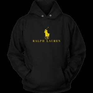 Polo Ralph Lauren Logo Unisex Hoodie
