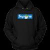 Supreme Snake Logo Limited Edition Unisex Hoodie