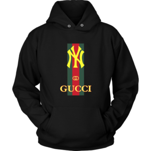 Gucci New York Yankees Unisex Hoodie
