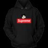 Supreme Patagonia Logo Unisex Hoodie