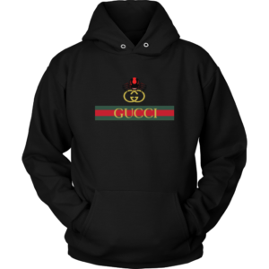 Gucci Spider Limited Edition Unisex Hoodie