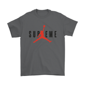 SUPREME BASKETBALL JORDAN Mens T-Shirt