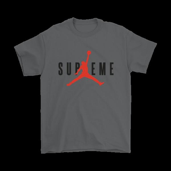 SUPREME BASKETBALL JORDAN Mens T-Shirt