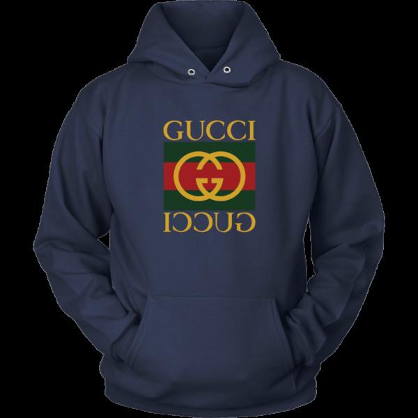 Gucci Logo Premium Unisex Hoodie