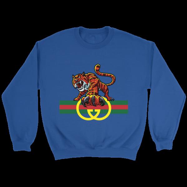 Tiger Gucci Crewneck Sweatshirt