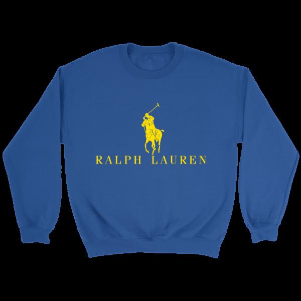 Polo Ralph Lauren Logo Crewneck Sweatshirt