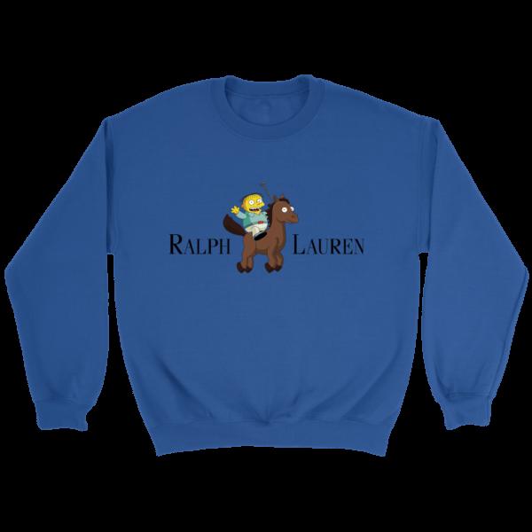 Ralph Lauren Simpson Crewneck Sweatshirt