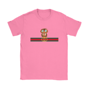 Gucci Owl Premium Limited Womens T-Shirt