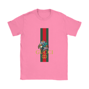 Gucci Tiger Rugby Logo Premium Womens T-Shirt
