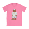 Louis Vuitton Love Logo Womens T-Shirt