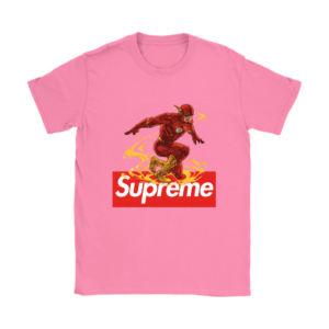 Supreme The FLASH Womens T-Shirt