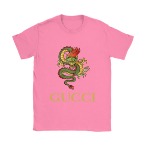 Gucci Dragon  Editon Womens T-Shirt