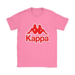 Kappa Logo Womens T-Shirt