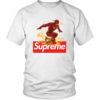 Thrasher Flame Logo Unisex Shirt