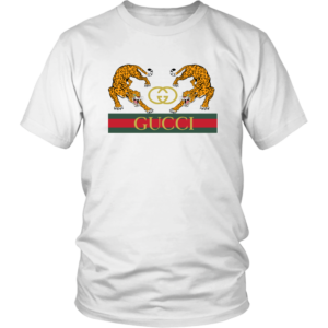 Gucci Strength Jaguar Unisex Shirt