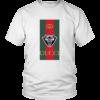 Gucci Tiger Rugby Logo Premium Unisex Shirt