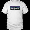 Patagonia Logo Unisex Hoodie