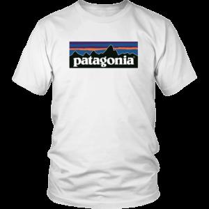 Patagonia Logo Unisex Shirt