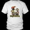 Dabbing Gucci Dinosaur Unisex Shirt
