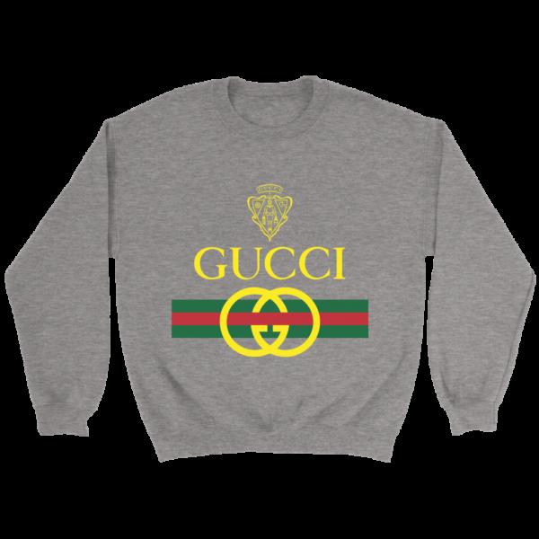 Gucci Original Vintage Logo Crewneck Sweatshirt