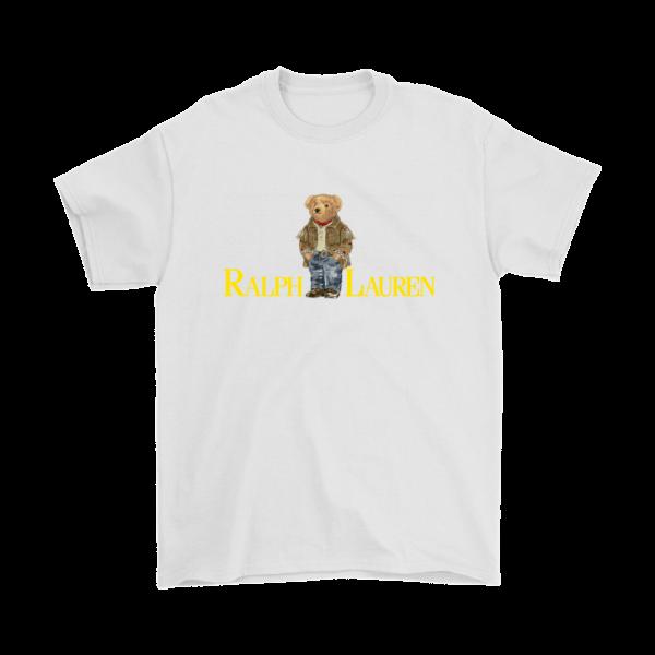 Ralph Lauren Bear Mens T-Shirt