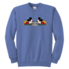 Gucci Mickey Mouse Premium Youth Crewneck Sweatshirt