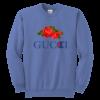 Gucci Dragon  Editon Youth Crewneck Sweatshirt