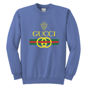 Gucci Original Vintage Logo Youth Crewneck Sweatshirt