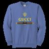 Gucci Logo Premium Youth Crewneck Sweatshirt