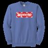 Supreme x Kermit The Frog Limited Youth Crewneck Sweatshirt