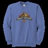 Minnie Mouse Louis Vuitton Edition Youth Crewneck Sweatshirt
