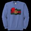 Gucci Snake Logo Youth Crewneck Sweatshirt