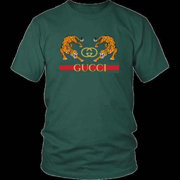 Gucci Strength Jaguar Unisex Shirt