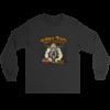 Harley Davidson Skull Long Sleeve Tee