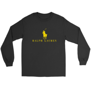 Polo Ralph Lauren Logo Long Sleeve Tee