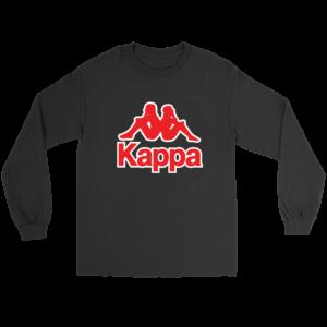 Kappa Logo Long Sleeve Tee