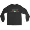 Peppa Pig Gucci Limited Long Sleeve Tee