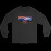 Supreme Patagonia Logo Long Sleeve Tee