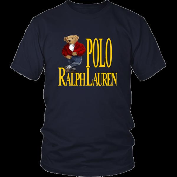 Ralph Lauren Polo Bear Unisex Shirt