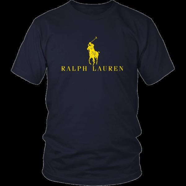 Polo Ralph Lauren Logo Unisex Shirt