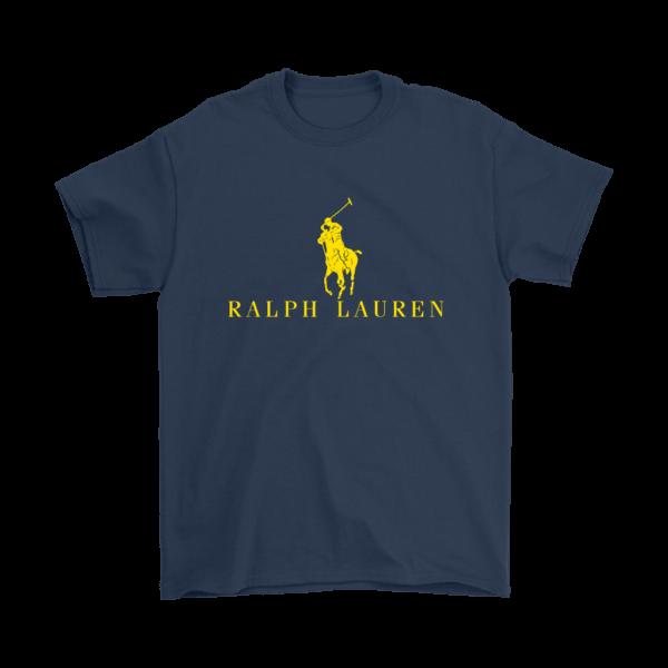 Polo Ralph Lauren Logo Mens T-Shirt